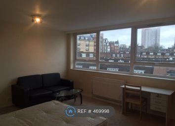 Thumbnail Room to rent in Melbourne Court, London