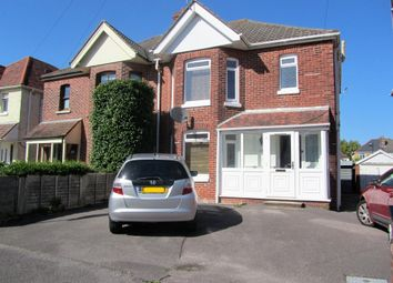 Thumbnail 3 bedroom semi-detached house to rent in Treeside Road, Shirley, Southampton