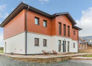 Thumbnail 3 bed detached house for sale in The Avenue, Medburn, Northumberland, Tyne And Wear