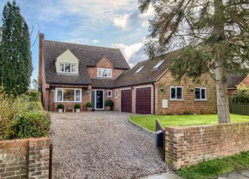 Thumbnail 5 bed detached house for sale in Main Street, Pinvin, Pershore, Worcestershire