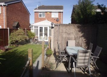 Thumbnail 3 bed semi-detached house to rent in Austwick Close, Balby, Balby