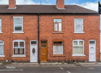 Green Lane, Leamore, Walsall WS3. 2 bed terraced house for sale