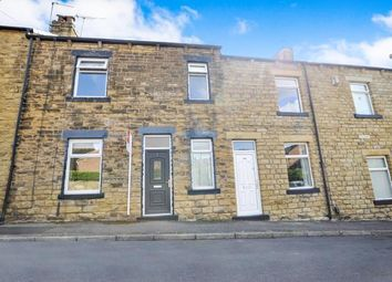 Thumbnail 2 bed terraced house for sale in Scott Street, Pudsey, Leeds, West Yorkshire