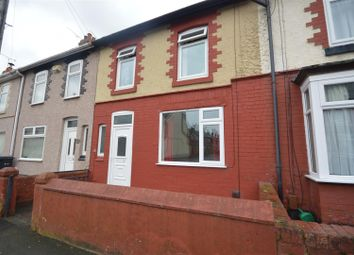 Thumbnail 3 bed property for sale in Victoria Road, Ellesmere Port
