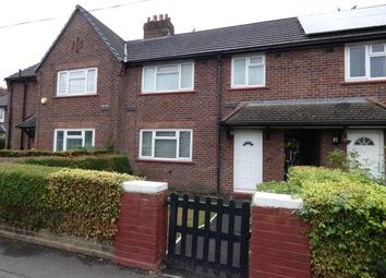 Thumbnail 3 bed terraced house for sale in Princess Road, Chorlton, Manchester, Greater Manchester