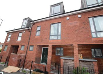 Thumbnail 4 bed terraced house to rent in Portview Road, Avonmouth, Bristol
