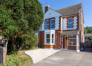 Thumbnail 3 bed semi-detached house for sale in Orchard Road, Havant