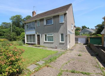 Thumbnail 2 bed flat for sale in Oaklands Drive, Bridgend