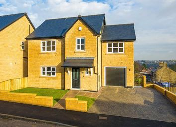 Thumbnail 5 bedroom detached house for sale in 2, Overcroft Rise, Totley