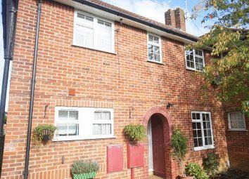 Thumbnail 3 bedroom semi-detached house for sale in Knella Green, Welwyn Garden City