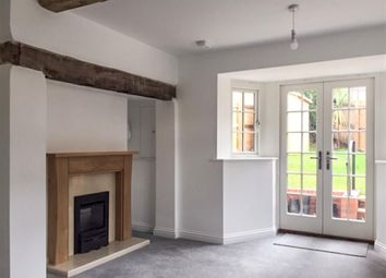 Thumbnail 1 bedroom semi-detached house for sale in Yew Tree Gardens, Barnsley Hill Gardens, Kidderminster