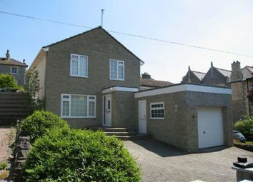 Thumbnail 4 bed detached house to rent in Grove Park Road, Weston-Super-Mare
