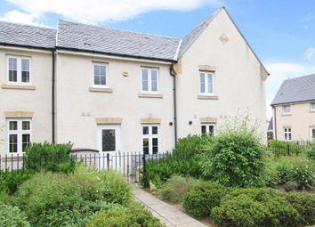 Thumbnail 3 bed terraced house for sale in 5 Burnbrae Terrace, Bonnyrigg