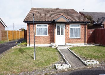 Thumbnail 2 bed detached bungalow for sale in Trinity Close, Ipswich