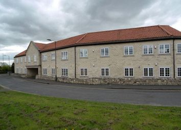 Thumbnail 2 bed flat for sale in Warmsworth Mews, Backside Lane, Warmsworth, Doncaster