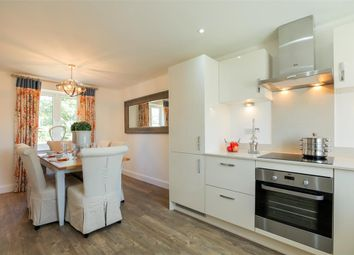 "Thumbnail 4 bed detached house for sale in ""Thames"" at Cumberford Hill, Bloxham, Banbury"