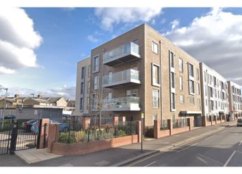 Thumbnail 1 bed flat for sale in 604 High Road Leyton, London