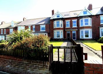 Thumbnail 4 bed town house for sale in Northumberland Village Homes, Norham Road, Whitley Bay