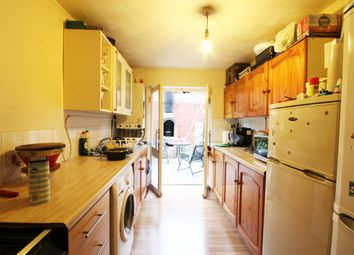 Thumbnail 4 bed terraced house to rent in Poplars Road, Walthamstow