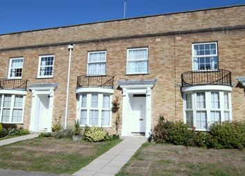 Thumbnail 3 bed terraced house for sale in Chantry Close, Highcliffe, Christchurch, Dorset