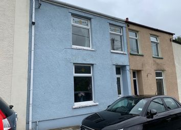 Thumbnail 3 bed terraced house for sale in Excelsior Street, Waunlwyd, Ebbw Vale, Gwent