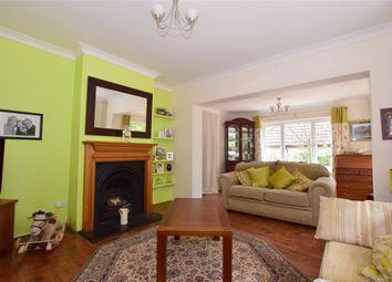 Thumbnail 5 bed detached house for sale in Copthorne Road, Felbridge, West Sussex