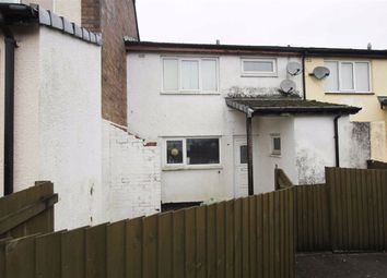 Thumbnail 3 bed terraced house for sale in Shakespeare Rise, Rhydyfelin, Pontypridd