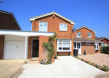 Thumbnail 3 bed link-detached house to rent in Martindale Road, St. Johns, Woking