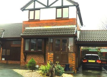 Thumbnail 3 bed link-detached house to rent in Cambridge Court, Preston