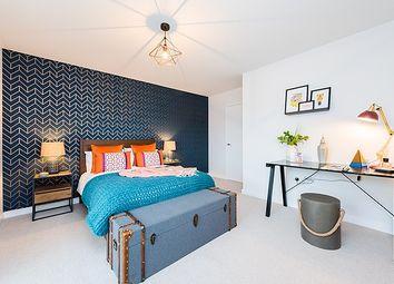 Thumbnail 2 bed flat for sale in Nova Avenue, Faversham