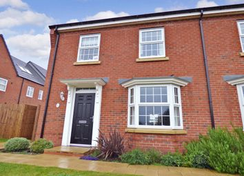 Thumbnail 4 bed terraced house for sale in Royal Walk, Blackburn, Lancashire