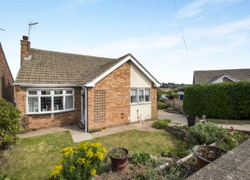 Thumbnail 4 bedroom detached bungalow for sale in Caroline Close, Ravenshead, Nottingham