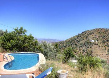 Thumbnail 3 bed villa for sale in Spain, Málaga, Comares