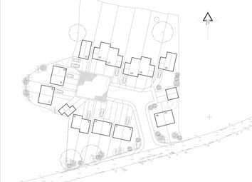 Thumbnail Land for sale in Land Adjacent To Lower Brockwell Lane, Triangle, West Yorkshire