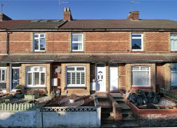 Thumbnail 2 bed terraced house for sale in Clifton Road, Tunbridge Wells, Kent