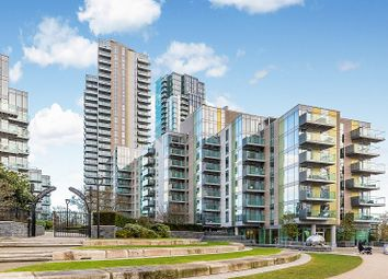 Thumbnail 2 bed flat for sale in Woodberry Grove, London