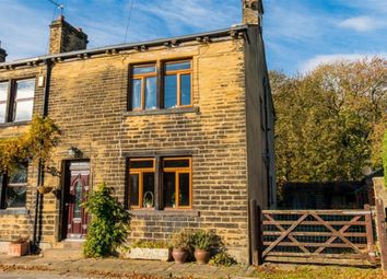 Thumbnail 2 bedroom end terrace house for sale in Woodhall Hills Hamlet, Calverley