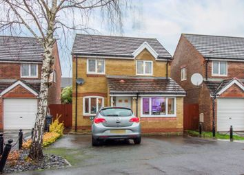 3 bed detached house for sale in Willenhall Street, Newport NP19