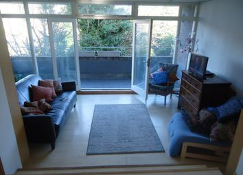 Thumbnail Flat to rent in Crescent Road, Crouch End