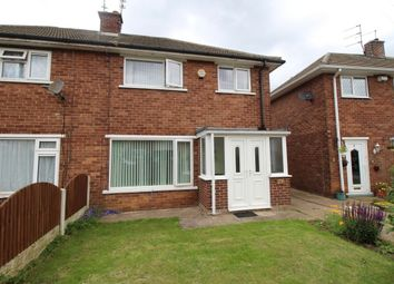 Thumbnail 3 bed semi-detached house to rent in Westminster Crescent, Doncaster