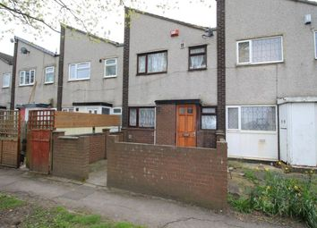 Thumbnail 3 bed terraced house for sale in Dulverton Grove, Beeston, Leeds