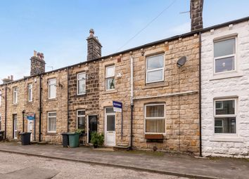 Thumbnail 3 bed terraced house for sale in Swaine Hill Crescent, Yeadon, Leeds