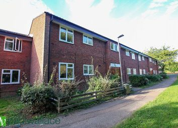 Thumbnail 1 bed flat for sale in Valence Drive, Cheshunt, Waltham Cross