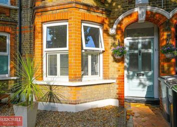 1 bed maisonette for sale in Edward Road, Walthamstow, London E17