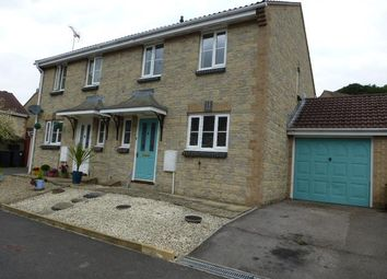 Thumbnail 3 bed property to rent in Long Hill, Mere, Warminster