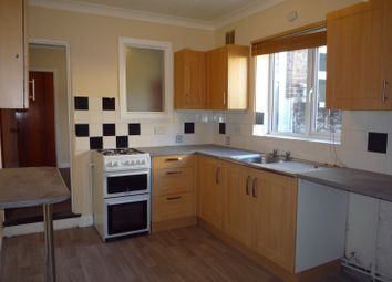 Thumbnail 2 bed property to rent in Stowe Road, Eastney, Southsea