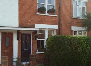 Thumbnail 2 bed terraced house for sale in Camberley, Surrey