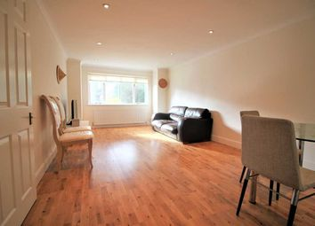Thumbnail 1 bedroom flat for sale in Barrowell Green, London