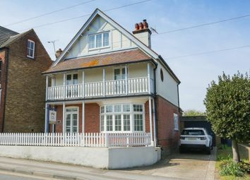 4 bed detached house for sale in Borstal Hill, Whitstable CT5