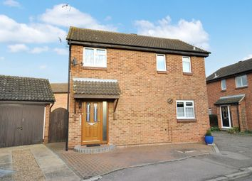Thumbnail 3 bed detached house for sale in Ramsey Close, Heybridge, Maldon